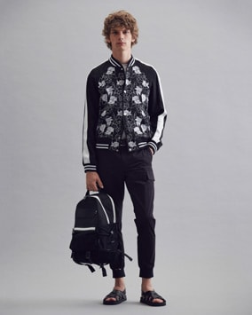 Men's Carousel Look 8